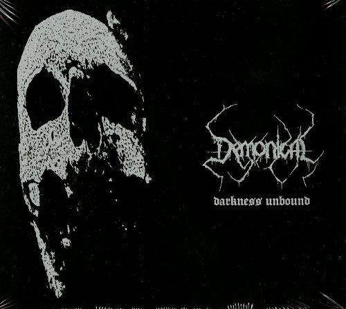 Darkness Unbound by DEMONICAL (2013-10-22)