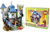 Pressman Scooby Doo Haunted House 3D Board Game