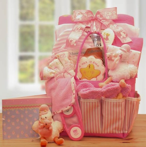 A Star Is Born Baby Bag for Girl