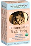 Earth Mama Angel Baby Postpartum Bath Herbs 6 pad