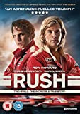 Rush [DVD]