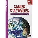 Tavernier CM1  Cahier d'activités - Sciences expérimentales et technologie