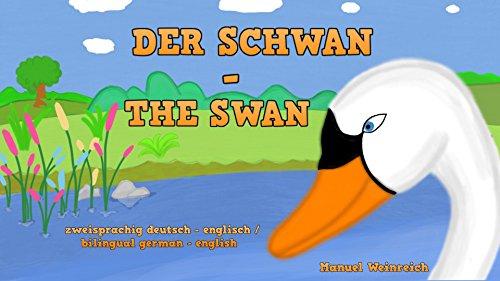 der-schwan-the-swan-zweisprachig-deutsch-englisch-bilingual-german-english