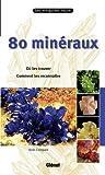 echange, troc Dom Compare - 80 Minéraux