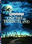 Goosebumps One Day at Horrorland