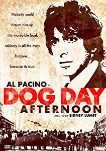 Dog Day Afternoon Poster E 27x40 Dominic Chianese Al Pacino John Cazale