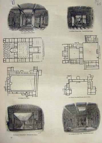 villa-romaine-gloucestershire-lorsch-grisogono-du-plan-c1890