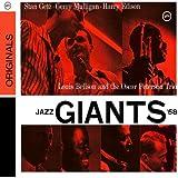 Jazz Giants '58 (Verve Originals Serie)
