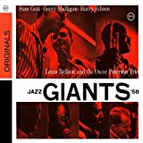 Jazz Giants '58by Stan Getz