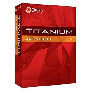 Trend Micro 2011 AntiVirus