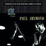 echange, troc Paul Desmond - First Place Again