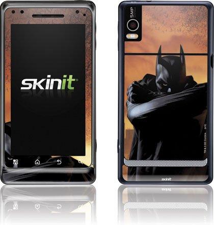Batman - Batman - Motorola Droid 2 - Skinit Skin batman batman logo motorola droid 2 skinit skin