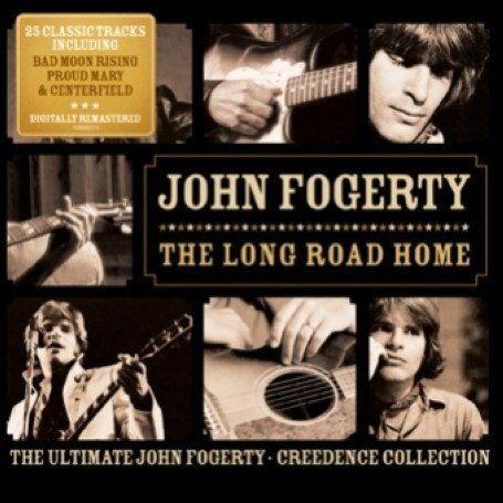 John Fogerty - The Long Road Home: The Ultimate John Fogerty - Creedence Collection - Zortam Music