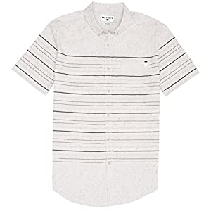 Billabong Men's Venice Woven Shirt