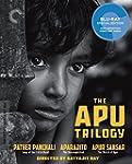 Apu Trilogy, The (Blu-ray)
