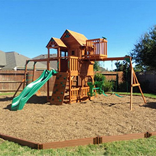 Kids Play Area Equipment
