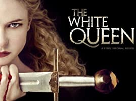 White Queen - Season 1