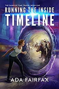 Running The Inside Timeline by Ada Fairfax ebook deal