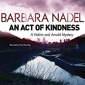 An Act of Kindness Audiobook