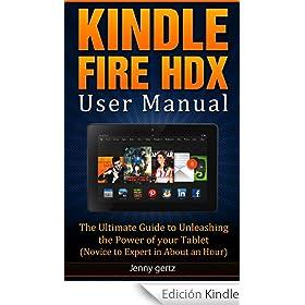 kindle 4 user manual pdf