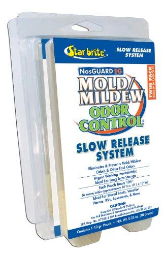 Star brite NosGUARD SG Mold/Mildew Odor Control System (2 Pack)
