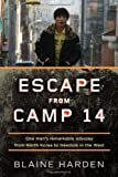 Escape from Camp 14: One Man