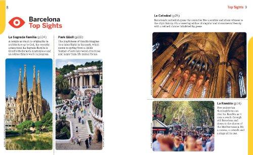 Pocket Barcelona (Pocket Guides)