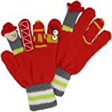 Kidorable Little Boys' Fireman Gloves