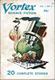 Vortex Science Fiction (1)