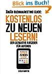 XinXii Buchmarketing-Guide: Kostenlos...