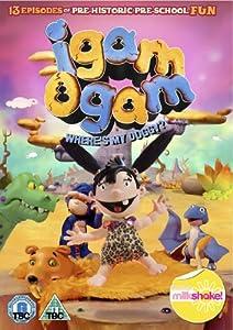 Igam Ogam [DVD]
