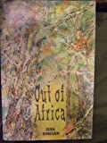 Out of Africa (Time reading program special edition) (0809435977) by Isak Dinesen