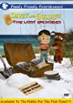 Davey and Goliath Lost Episode