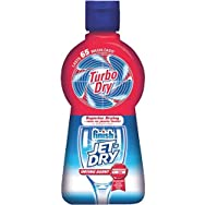 Jet-Dry Turbo Dry Drying Agent Dishwasher Detergent-TURBO JET DRY