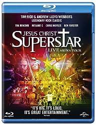 Jesus Christ Superstar: Live Arena Tour 2012 [Blu-ray]