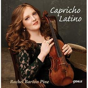 Suite espanola No. 1, Op. 47: V. Asturias (Leyenda) (arr. R.B. Pine)
