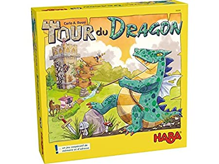 Haba - Tour Du Dragon