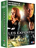 Les Experts : Las Vegas - Saison 11