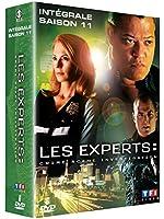 Les Experts : Las Vegas - Saison 11