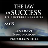 img - for Law of Success - Lesson VI - Imagination book / textbook / text book
