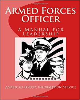 The armed forces officer book