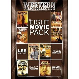 8 Film Western Collection V.1