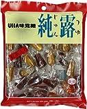 味覚糖 純露 120g×10個