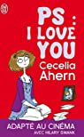 PS I love you par Ahern