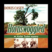Hornswoggled | Donis Casey