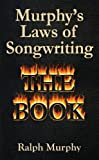 img - for Murphy's Laws of Songwriting book / textbook / text book