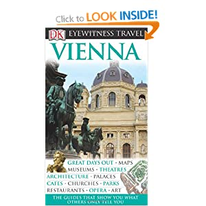 DK Eyewitness Travel Guide: Vienna: Amazon.co.uk: Stephen