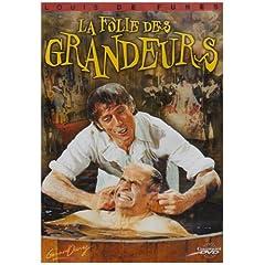 La folie des grandeurs - Gérard Oury