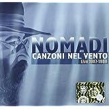 Canzoni Nel Vento-Live 1987-1989