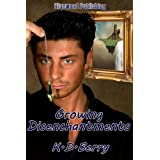 Growing Disenchantmentsby K.D. Berry